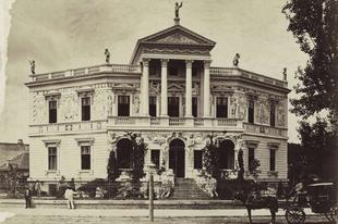 Budapesti épületek, melyek örökre eltűntek - 3. rész