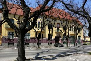 A magyar szecesszió határon túli gyöngyszemei - Szabadka - 2. rész