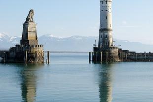 10 + 1 lenyűgöző európai világítótorony