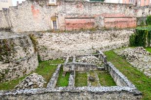 Római kori emlékeink - Scarbantia