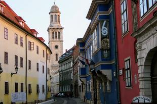 5 kihagyhatatlan műemlék Sopron óvárosában