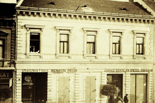 Így nézett ki Miskolc száz éve