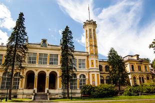 Ybl Miklós tervezte kastélyok - 1. rész