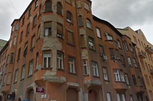 Komor-Jakab tervezte épületek Budapesten