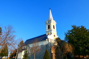 A sopronhorpácsi templom középkori értékei