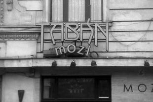Legendás mozik Budapesten - 2. rész