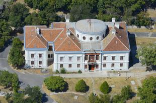 Ybl Miklós tervezte kastélyok - Várpalota és Drávafok