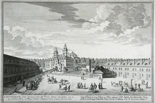 A Laxenburgi Kastélypark - a Habsburgok játszótere