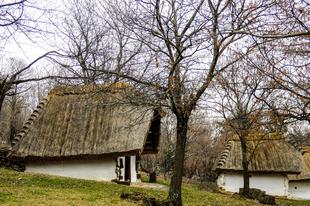 Egy elragadó szabadtéri múzeum a Kőszegi-hegységben
