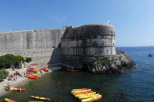 Dubrovnik, az Adria gyöngyszeme