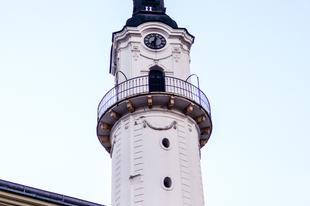 Barokk műemlékek tárháza - A Veszprémi Vár