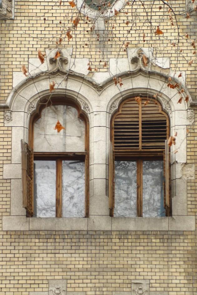 Ikerablakok. Kép: heritage-su.org.rs