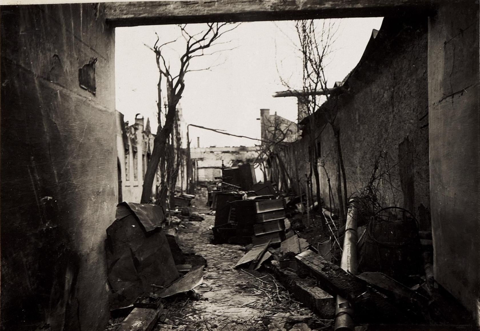 1917. május 23. Kép: K.u.k. Kriegspressequartier, Lichtbildstelle - Wien - https://www.bildarchivaustria.at / Wikimedia Commons