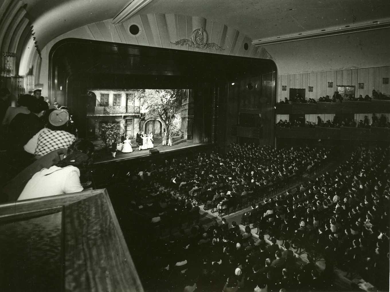 Kép: Theatre Database