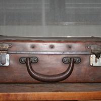 Papundekli koffer felújítás