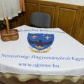 Újpetre nyelvjárásban írt szakácskönyvvel került a magyarországi német gasztronómia térképére.