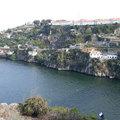 Portugál Camino 2018. 10. nap: Grijo - Porto (11,8 km)