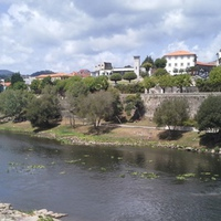 Portugál Camino 2. nap: Rates - Portela (25,3 km)