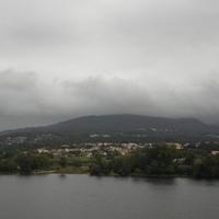 Portugál Camino 5. nap: Rubiaes - Tui (19,3 km)