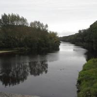 Portugál Camino 1. nap: Porto - Rates (19,4 km)