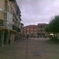 El Camino 11. nap: Belorado - Agés (28 km)