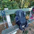 Gyalogos Balaton Körtúra 6. nap: Zánka - Ábrahámhegy (18 km)