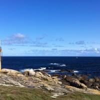 Portugál Camino: Finisterre - Muxia