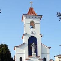 Portugál Camino 2018. 8. nap: Albergaria-A-Nova - Sao Joao da Madeira (22,1 km)