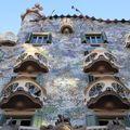 Barcelona városnézés, 1. nap