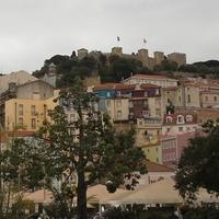 Portugál Camino - 1. nap: Utazás - Lisszabon - Porto