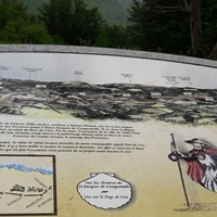 El Camino 2016. 1. nap, Saint Jean Pied de Port - Roncesvalles - 25 km