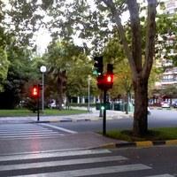 El Camino 4. nap: Pamplona - Puente la Reina (24 km)