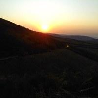 El Camino 26. nap: La Faba - Triacastela (26,2 km)