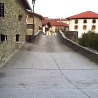 El Camino 3. nap: Zubiri - Pamplona (21 km)