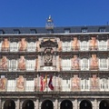 Portugál Camino: Santiago - Madrid