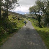 El Camino 1. nap: Saint Jean Pied de Port - Roncesvalles (25 km)