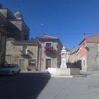El Camino 13. nap: Burgos - Hontanas (31,6 km)