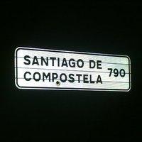 El Camino 2. nap: Roncesvalles - Zubiri (22 km)