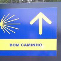 Portugál út 2018. - Útra készülődés