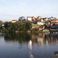 Portugál Camino 2018. 19. nap: Redondela - Pontevedra (19,6 km)