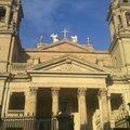 Templomok, katedrálisok az El Camino zarándokút mentén