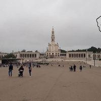 Portugál Camino 2018. 0. nap: Lisszabon - Fátima - Tomar
