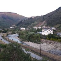 El Camino 2016, 27. nap: Villafranca del Bierzo - La Faba - 23,8 km
