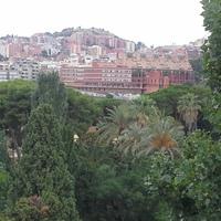 Barcelona, Barcelona... 2. nap