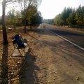 El Camino 25. nap: Cacabelos - La Faba (33 km)
