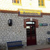 El Camino 2016, 19. - 20. nap: Sahagún - León