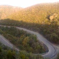 El Camino 24. nap: El Acebo - Cacabelos (36 km)