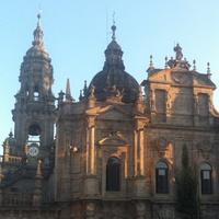 Portugál Camino: Muxia - Santiago