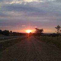El Camino 22. nap: Hospital de Órbigo - El Ganso (30,5 km)