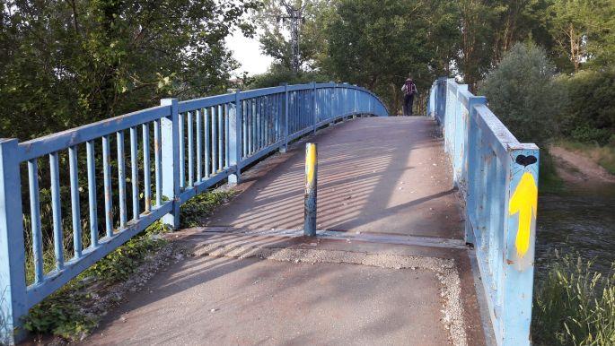 El camino, híd